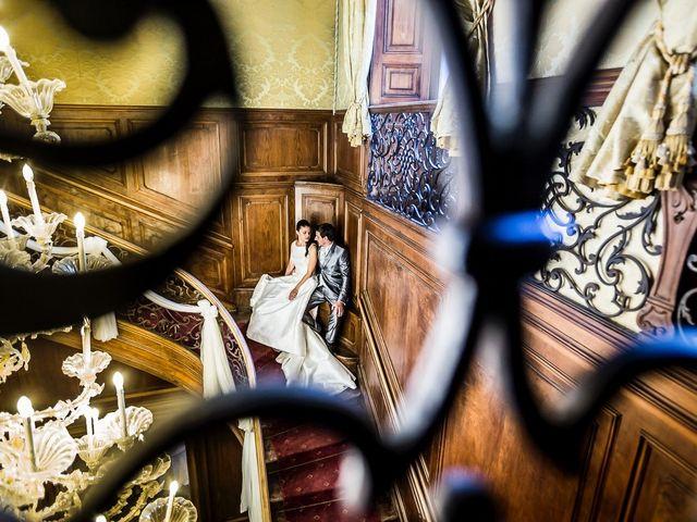 Il matrimonio di Davide e Sara a Inverigo, Como 46