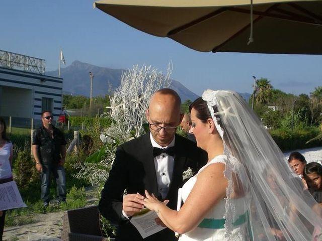 Il matrimonio di Elisabetta e Marco a Lucca, Lucca 1