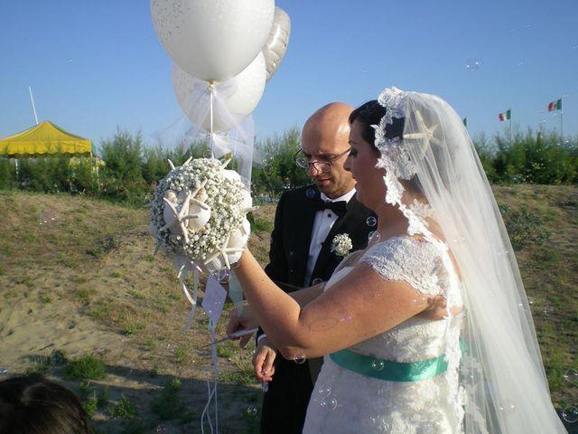 Il matrimonio di Elisabetta e Marco a Lucca, Lucca 2
