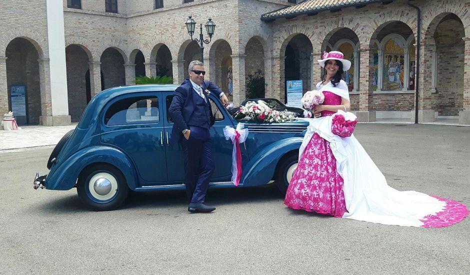 Il matrimonio di Massimo e Giulia a Bologna, Bologna