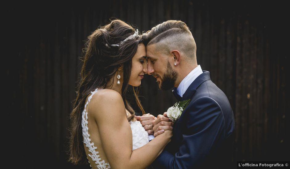 Il matrimonio di Federico e Arianna a Villanova Solaro, Cuneo