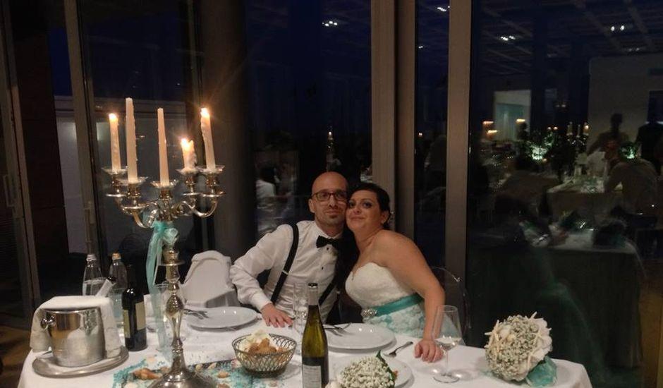 Il matrimonio di Elisabetta e Marco a Lucca, Lucca