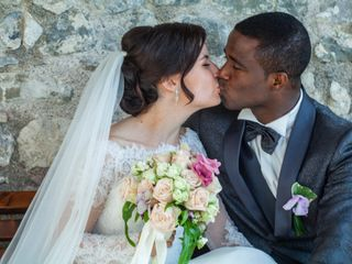 Le nozze di Giulia e Petam