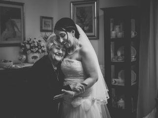 Le nozze di Claudia e Antonio 3
