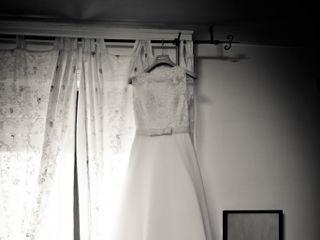 Le nozze di Chiara e Alain 2