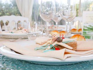 Le nozze di Alessandra e Jgor 3