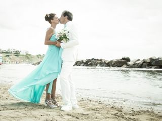 Le nozze di Alessandra e Jgor
