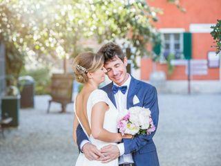 Le nozze di Valeria e Alessandro