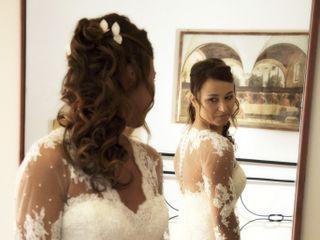 le nozze di Simona e Emiliano 1