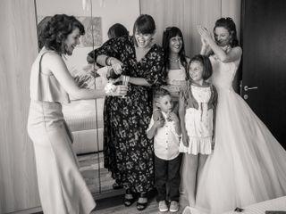 Le nozze di Alessia e Alberto 3