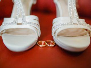 Le nozze di Antonella e Adriano 2