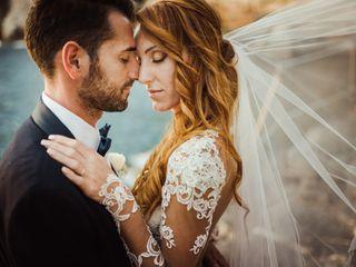 Le nozze di Benedetta e Simone