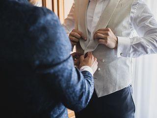 Le nozze di Veronica e Thomas 3