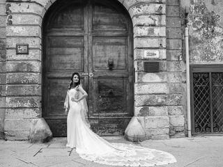 Le nozze di Rossella e Crescenzo 3