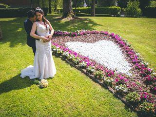 Le nozze di Alice e Paulo