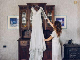 Le nozze di Monica e Denis 3