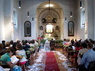 Le nozze di Mara e Dario 2