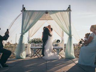 Le nozze di Valentina e Alan 1