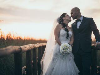 Le nozze di Valentina e Alan 2