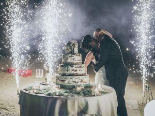 Le nozze di Valentina e Alan 3