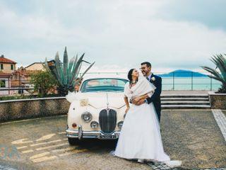 Le nozze di Rodolfo e Carmen