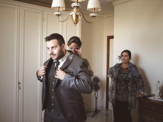 Le nozze di Andrea e Francesca 3