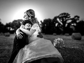 Le nozze di Daniele e Emanuela 1