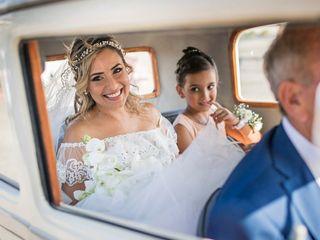 Le nozze di Daniele e Emanuela 2