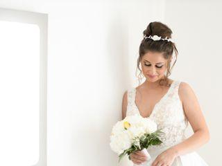 Le nozze di Sara e Dino 3