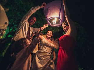 le nozze di Anna e Fabio 2