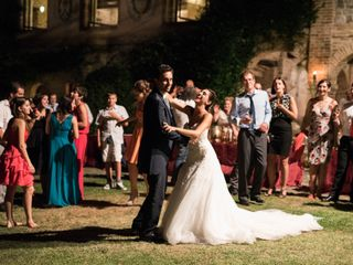 Le nozze di Ylenia e Alessandro 2