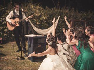 Le nozze di Ylenia e Alessandro 3