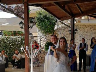 Le nozze di Francesca  e Mattia 2