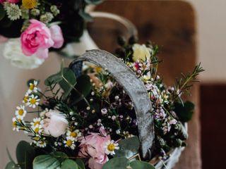 Le nozze di Chiara e Giovanni 2