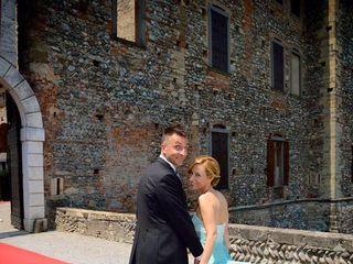 Le nozze di Michela e Massimo 2