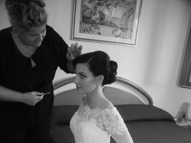 Il matrimonio di Petam e Giulia a Cividale del Friuli, Udine 3
