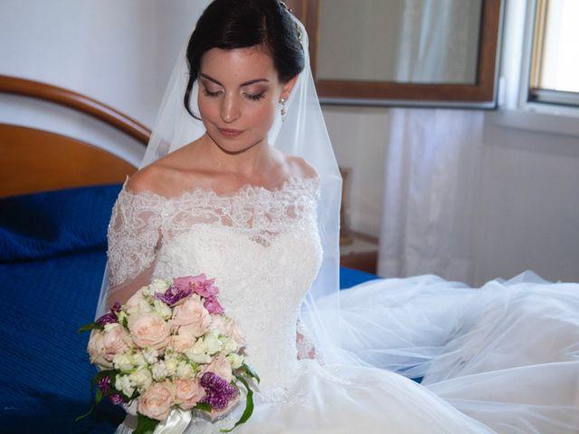 Il matrimonio di Petam e Giulia a Cividale del Friuli, Udine 1