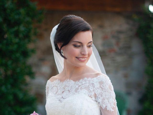 Il matrimonio di Petam e Giulia a Cividale del Friuli, Udine 4