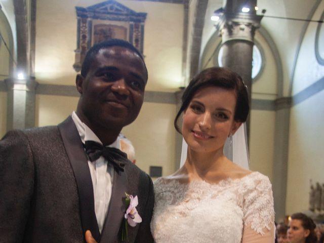Il matrimonio di Petam e Giulia a Cividale del Friuli, Udine 7