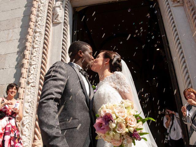 Il matrimonio di Petam e Giulia a Cividale del Friuli, Udine 9