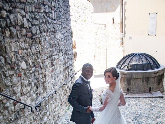 Il matrimonio di Petam e Giulia a Cividale del Friuli, Udine 12