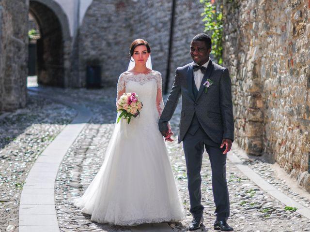 Il matrimonio di Petam e Giulia a Cividale del Friuli, Udine 13