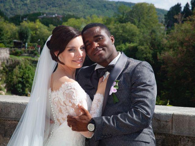 Il matrimonio di Petam e Giulia a Cividale del Friuli, Udine 14