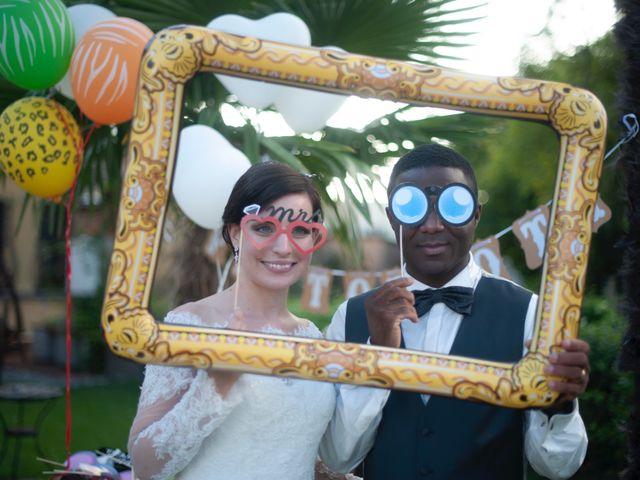 Il matrimonio di Petam e Giulia a Cividale del Friuli, Udine 15