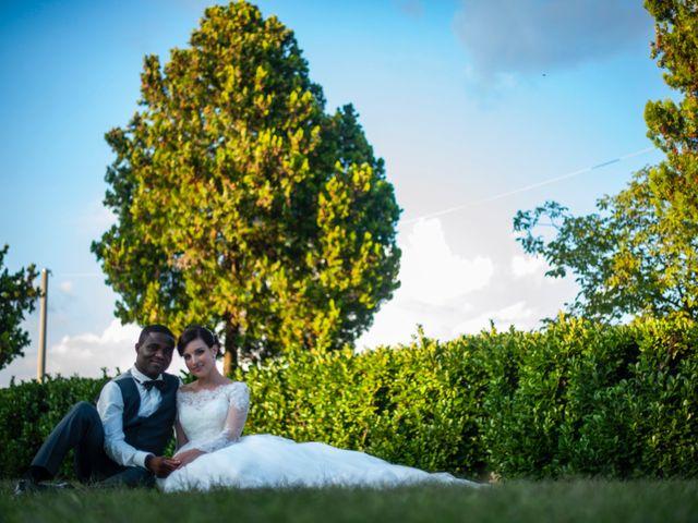Il matrimonio di Petam e Giulia a Cividale del Friuli, Udine 16
