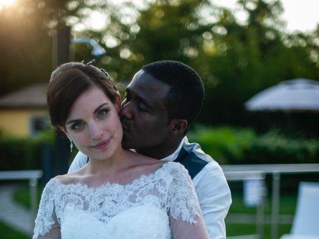 Il matrimonio di Petam e Giulia a Cividale del Friuli, Udine 17