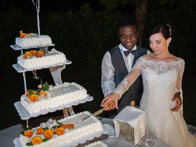 Il matrimonio di Petam e Giulia a Cividale del Friuli, Udine 21