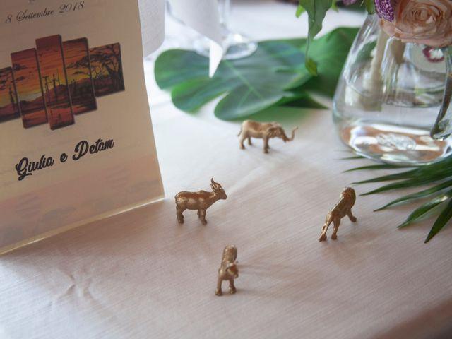 Il matrimonio di Petam e Giulia a Cividale del Friuli, Udine 23