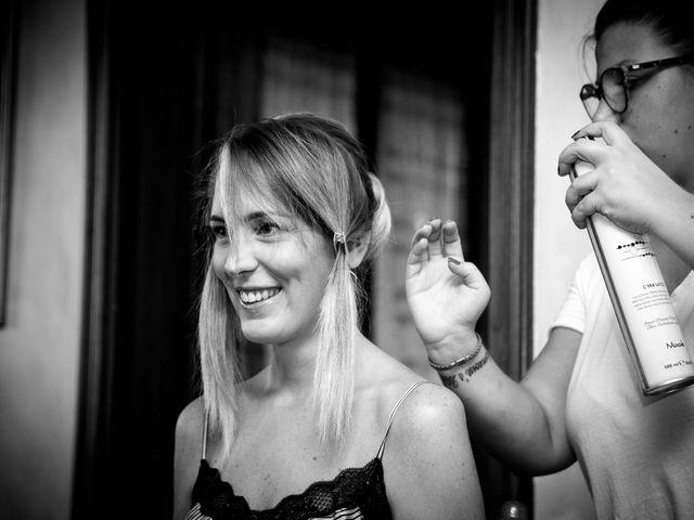 Il matrimonio di Matteo e Roberta a Arcene, Bergamo 8