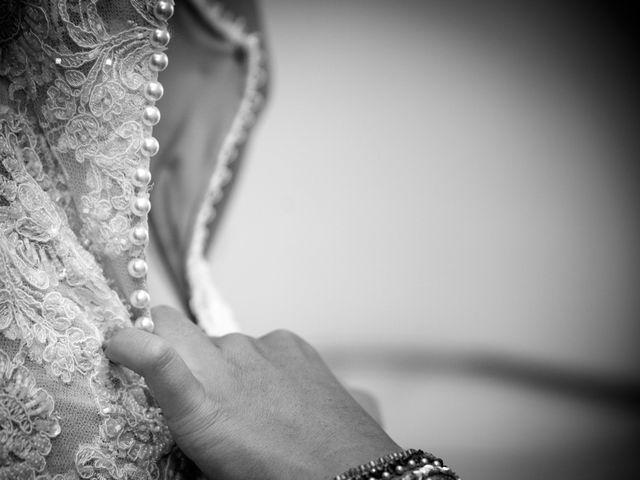 Il matrimonio di Matteo e Roberta a Arcene, Bergamo 10